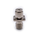 RF-Coaxial-TNC-female-flange-connector for RG316 cable